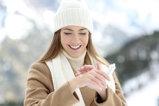 Kosmetyki OBAGI na zimę - co robić, aby uratować naszą skórę?